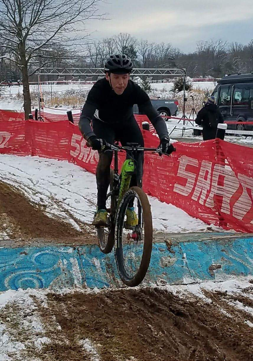 Cyclocrossing
